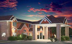 Microtel Inn & Suites Amarillo