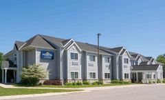 Microtel Inn & Suites Springfield