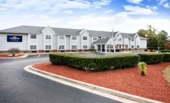 Microtel Inn & Suites Southern Pines