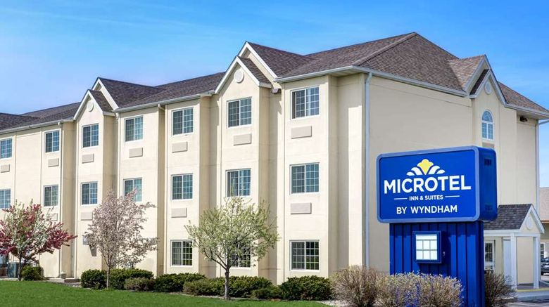 """Microtel Inn  and  Suites by Wyndham Mankato Exterior. Images powered by <a href=""""http://web.iceportal.com"""" target=""""_blank"""" rel=""""noopener"""">Ice Portal</a>."""