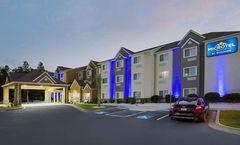 Microtel Inn & Suites Walterboro