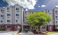 Microtel Inn & Suites by Wyndham Conyers