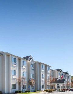 Microtel Inn & Suites Johnstown