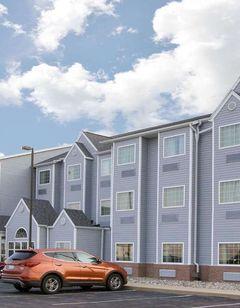 Microtel Inn & Suites Delphos