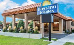 Days Inn & Suites Logan