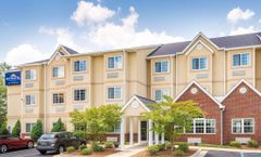 Microtel Inn & Suites Montgomery