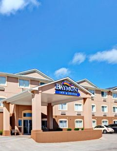 Baymont Inn & Suites El Reno