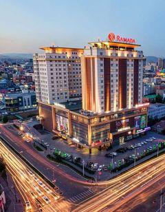 Ramada Ulaanbaatar Citycenter