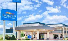 Baymont Inn/Suites Clarksville Northeast