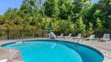Microtel Inn & Suites Dillsboro/Sylva Pool