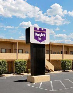 Knights Inn Page