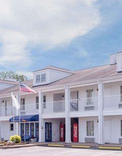 Baymont Inn & Suites Albany, Albany Mall