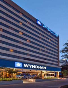 Wyndham Houston-Medical Center & Stes