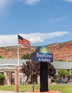 Days Inn & Suites Kanab