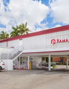 Ramada Miami Springs/Miami Intl Airport