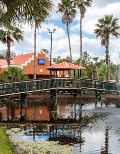Baymont Inn & Suites Lake City
