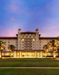Hotel Galvez and Spa