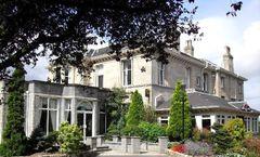 Grange Manor Hotel