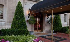 Hotel Lombardy