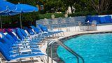 Washington Plaza Hotel Pool