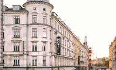 Ibsens Hotel