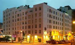 Hotel OCA Villa De Aviles
