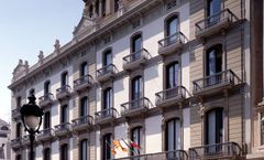 Catalonia Portal Del Angel