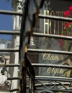 Hotel Chambiges Elysees