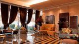 Elite Grande Hotel Lobby