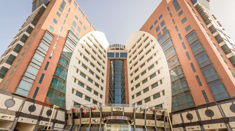 """Elite Grande Hotel Exterior. Images powered by <a href=""""http://web.iceportal.com"""" target=""""_blank"""" rel=""""noopener"""">Ice Portal</a>."""