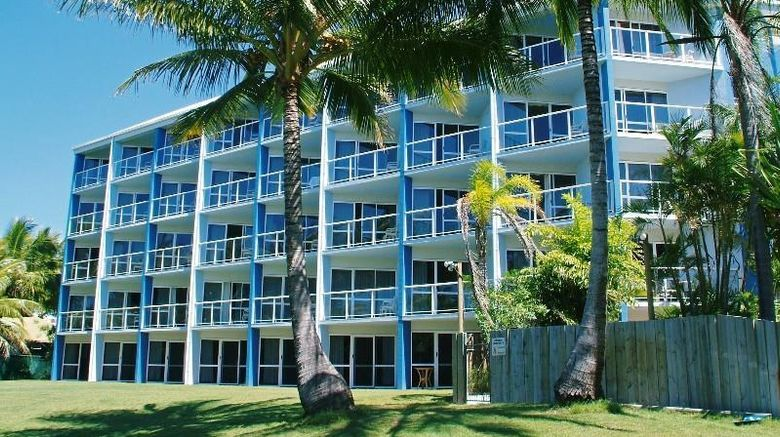 """Hotel Ocean International Exterior. Images powered by <a href=""""http://web.iceportal.com"""" target=""""_blank"""" rel=""""noopener"""">Ice Portal</a>."""