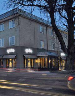 TOP CityLine Hotel Eggers