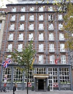 TOP VCH Hotel Baseler Hof