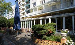 TOP EMBRACE Hotel Grenzfall Berlin Mitte