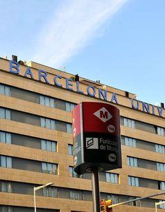Sercotel Barcelona Universal