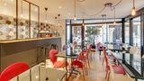 Kyriad Paris Nation Restaurant