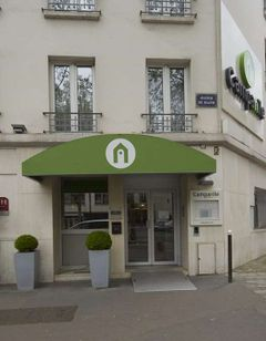 Campanile Maine Montparnasse
