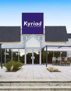 Kyriad Deauville St Arnoult