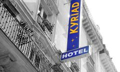 Kyriad Paris 13 Italie Gobelins
