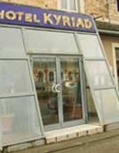 Kyriad Rodez Gare