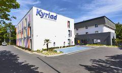 Hotel Kyriad Saint Quentin en Yvelines