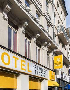Hotel Premiere Classe Lille Centre