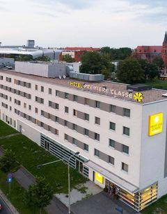 Premiere Classe Wroclaw Centrum