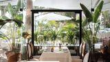 Belmond Miraflores Park Hotel Restaurant