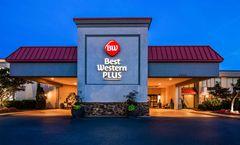 Best Western Plus Madison-Huntsville Htl
