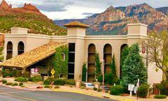 Best Western Plus Arroyo Roble Hotel