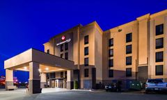 Best Western Plus Jonesboro Inn & Suites