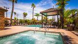 Best Western Plus Pavilions Pool