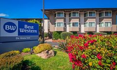 Best Western De Anza Inn