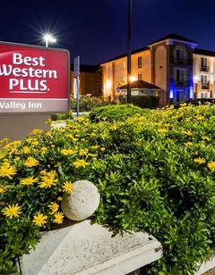 Best Western Plus Salinas Valley Inn